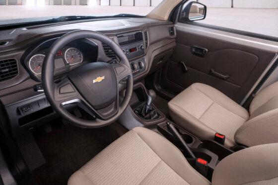 Chevrolet N400 Tornado