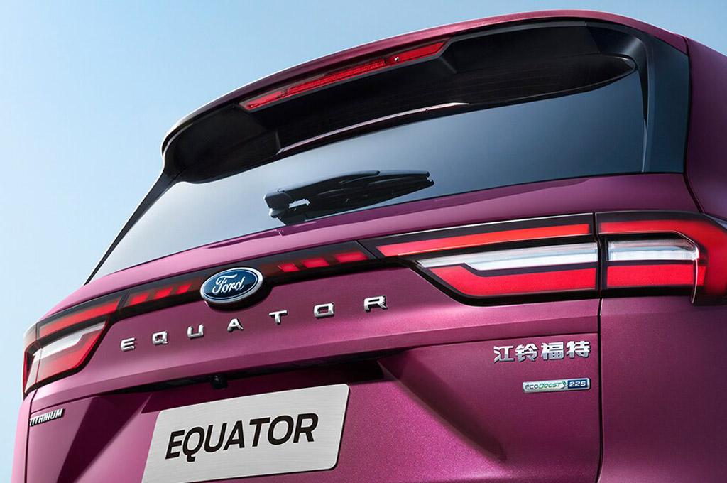 Ford Equator