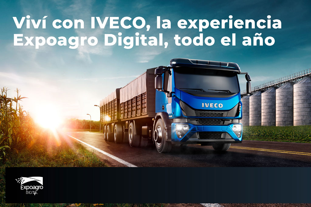 Iveco ExpoAgo Digital