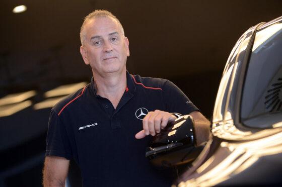 Mercedes-Benz - Gasparetti