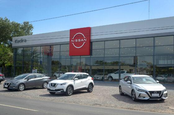 Concesionario Nissan Kadira