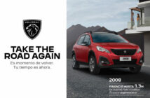 Peugeot 2008 financiamiento