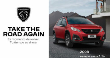 Peugeot 2008 financiamiento