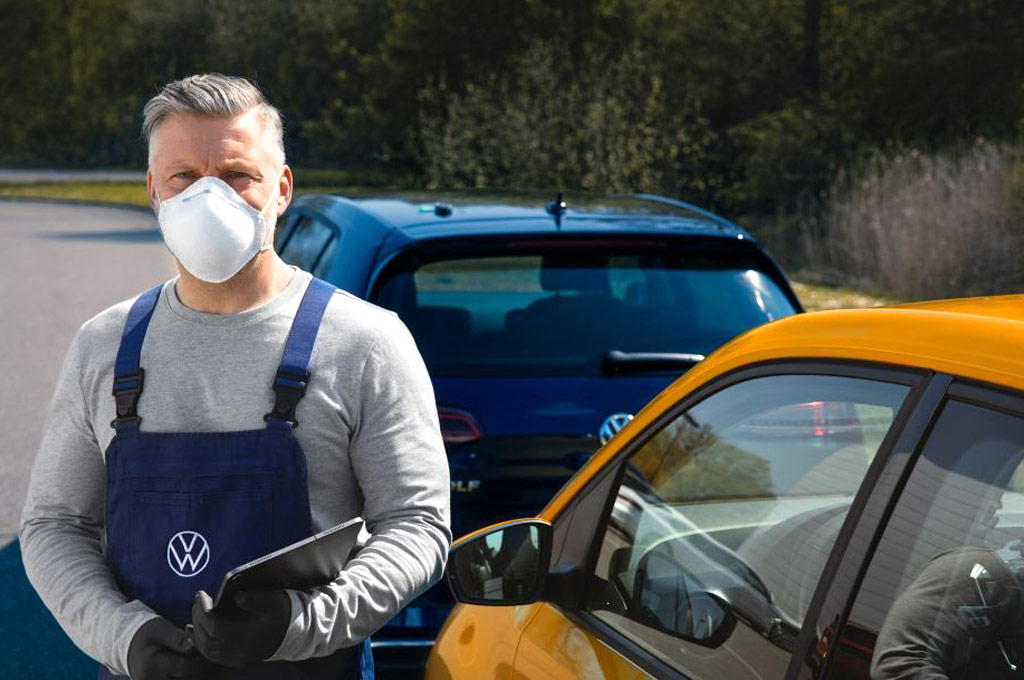 VW Mantenimiento