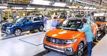 VW Sao Jose das Pinhais