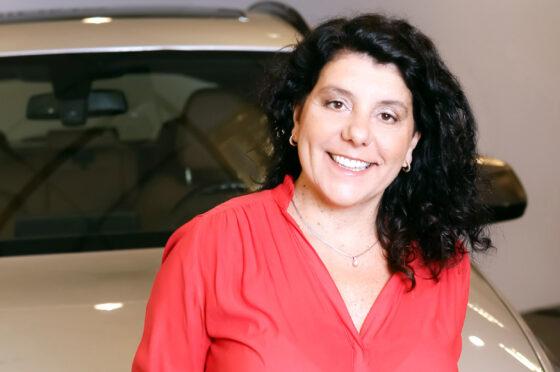 Ivana Dip - CEO de BMW Group Argentina
