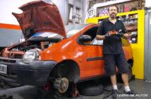 Entrevista - Capu Garage
