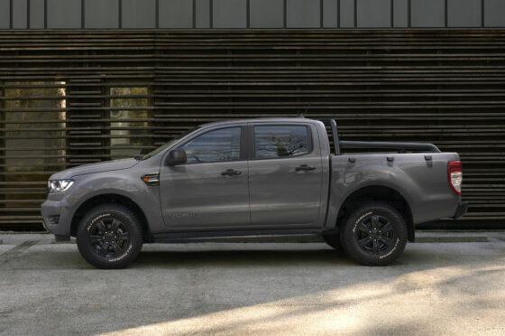 Ford Ranger Wolftrak