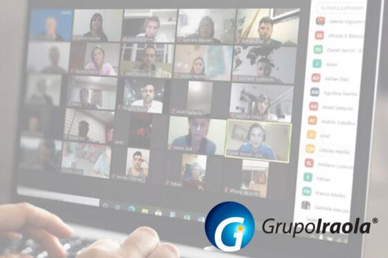 Grupo Iraola - Diplomatura