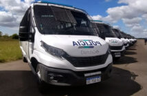 Iveco bus - Seguridad