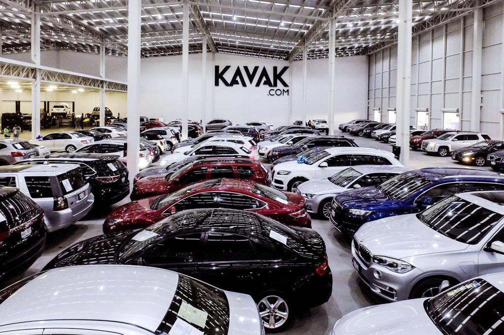 Kavak - autos usados