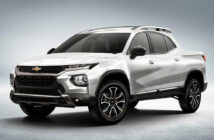 Chevrolet Montana 2022