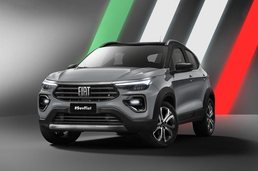 Fiat SUV - Proyecto 363