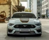 Argentina: Ford lanza el Mustang Mach 1 de 475 cv