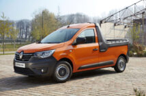 Renault Express pick-up