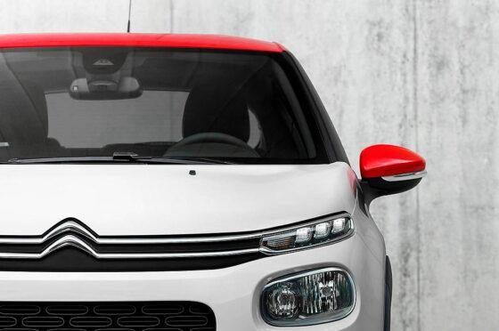 El Nuevo Citroen C3 será fabricado en Brasil y se lanzará en 2022 en la región.