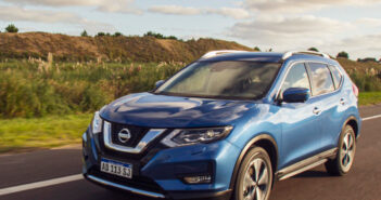 Nissan X-Trail Advance