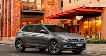 VW Polo Highline MY 2022