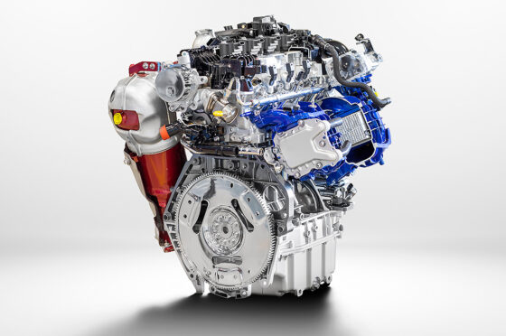 Fiat Toro Motor turbo 1.3 nafta