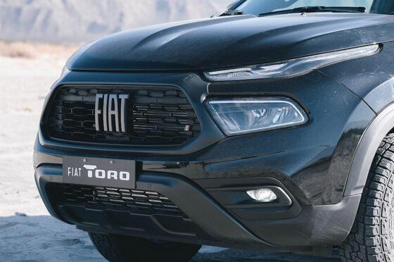Fiat Toro Ultra
