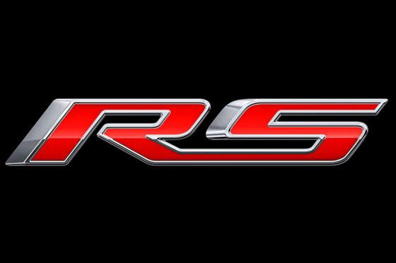 Chevrolet RS