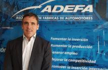 ADEFA Galdeano