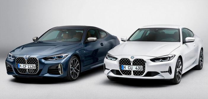 Argentina: se presentó el nuevo BMW Serie 4