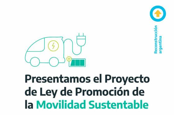 ley de movilidad sustentable