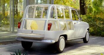 Concept car Renault Suite Nº4