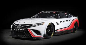 Oficial: Toyota correrá en el Turismo Carretera en 2022